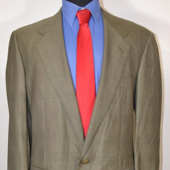 Versace Other - Gianni Versace US: 40L, EU: 50L Sport Coat Blazer